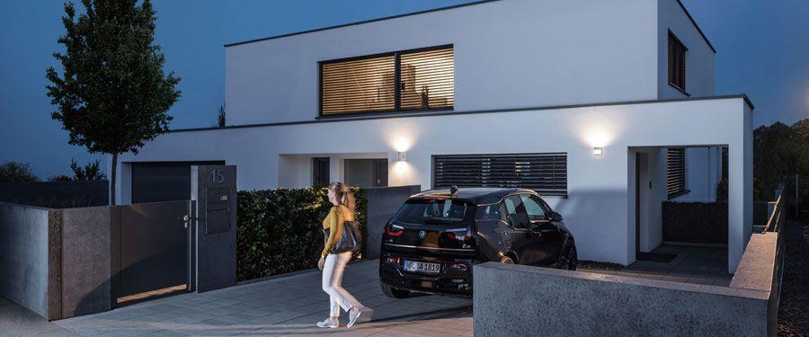 Extrem Außen- und Gartenbeleuchtung - Ihr Elektriker in Hamm - Elektro Kuhli UG59